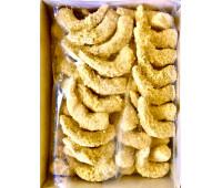 Креветки в панировке, 1 кг