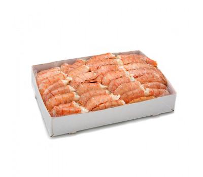 Лангустины (без головы) свежемороженые, 2 кг