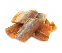 Путассу (филе) янтарная с перцем сушено-вяленая